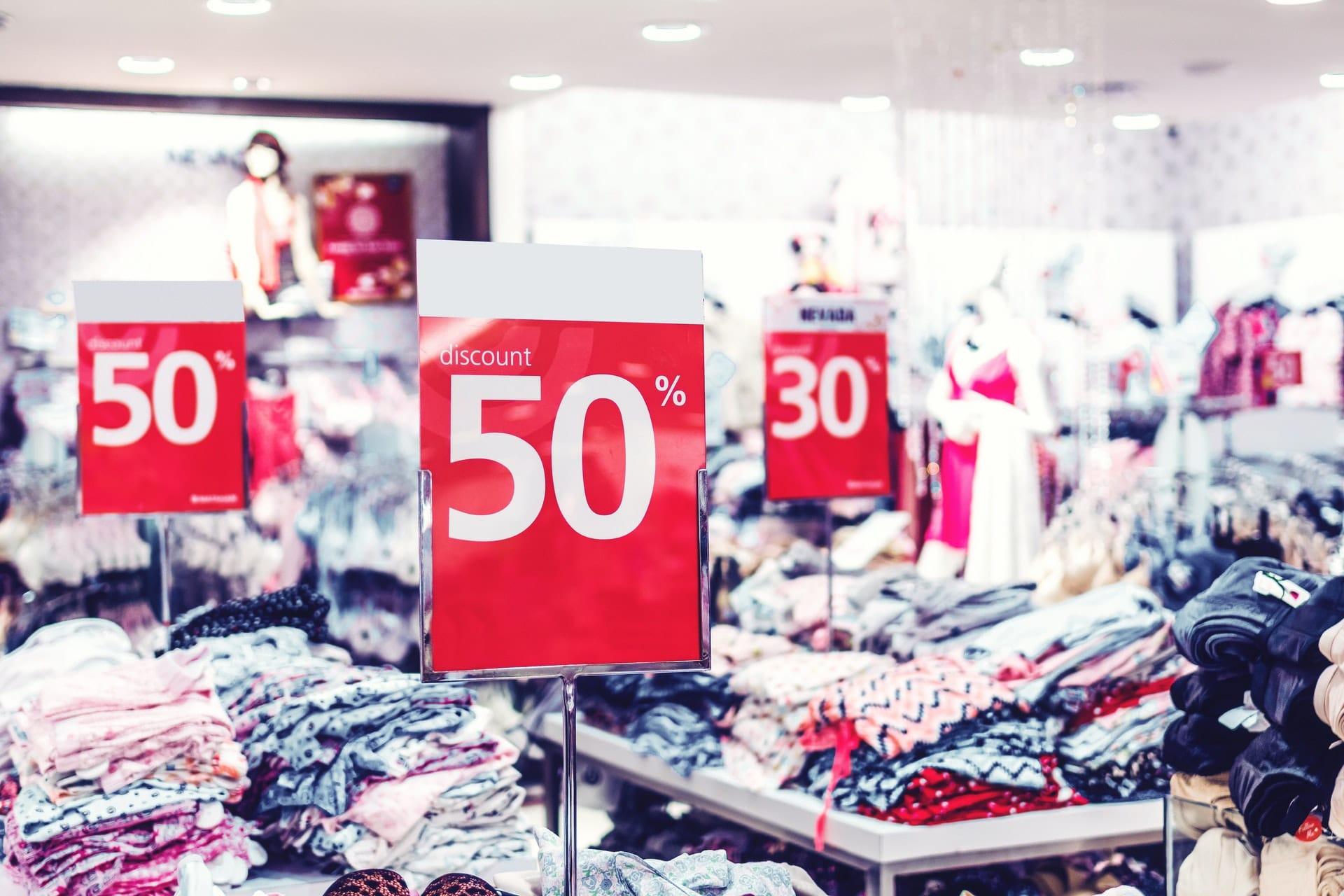 Retail Statistics - Featured Image