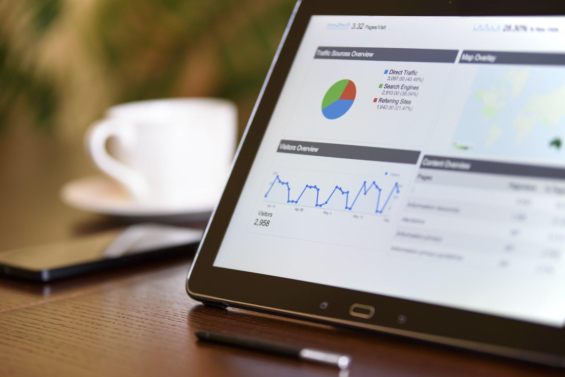 Marketing Statistics - Featured Image