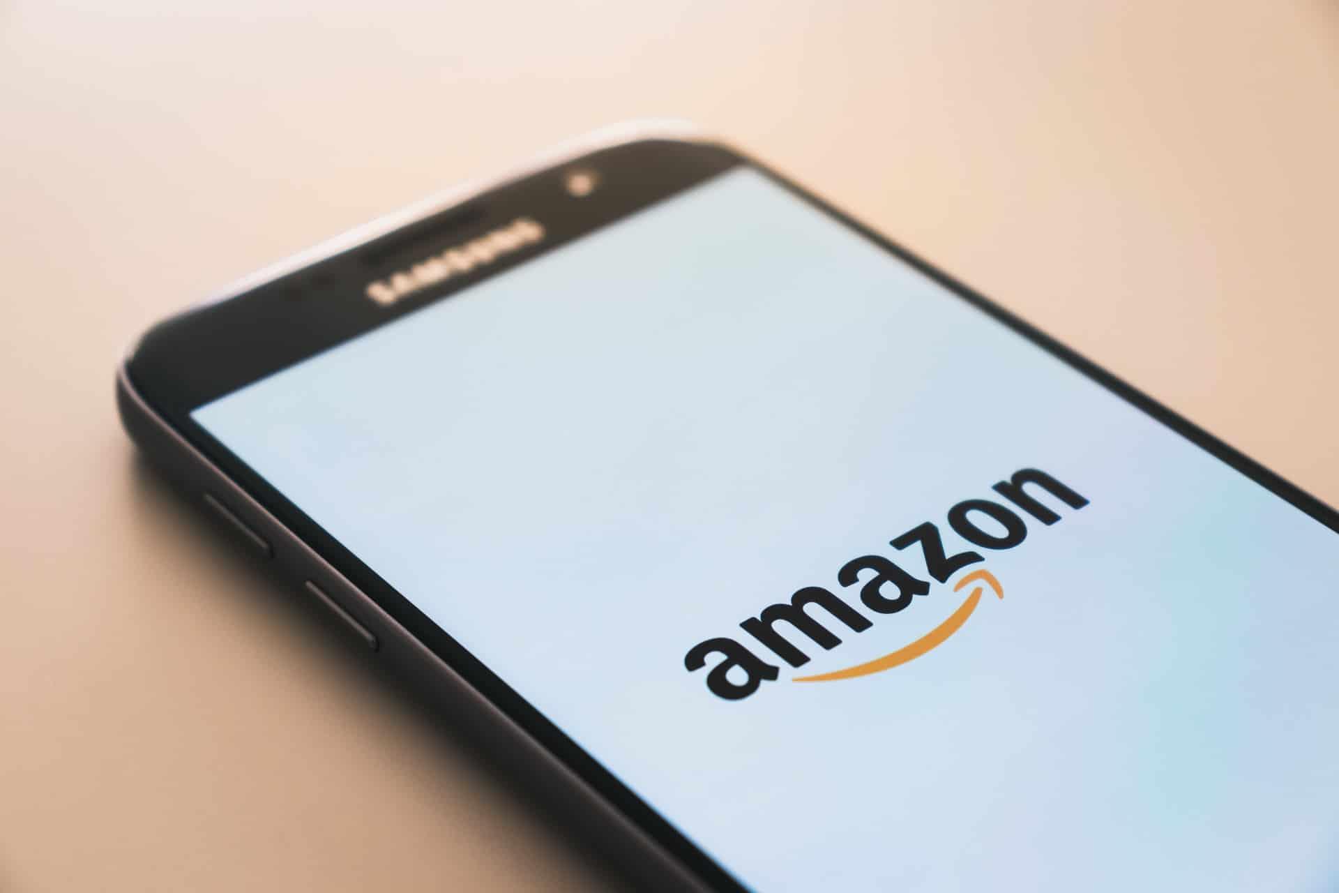 Amazon Statistics - Featured Image