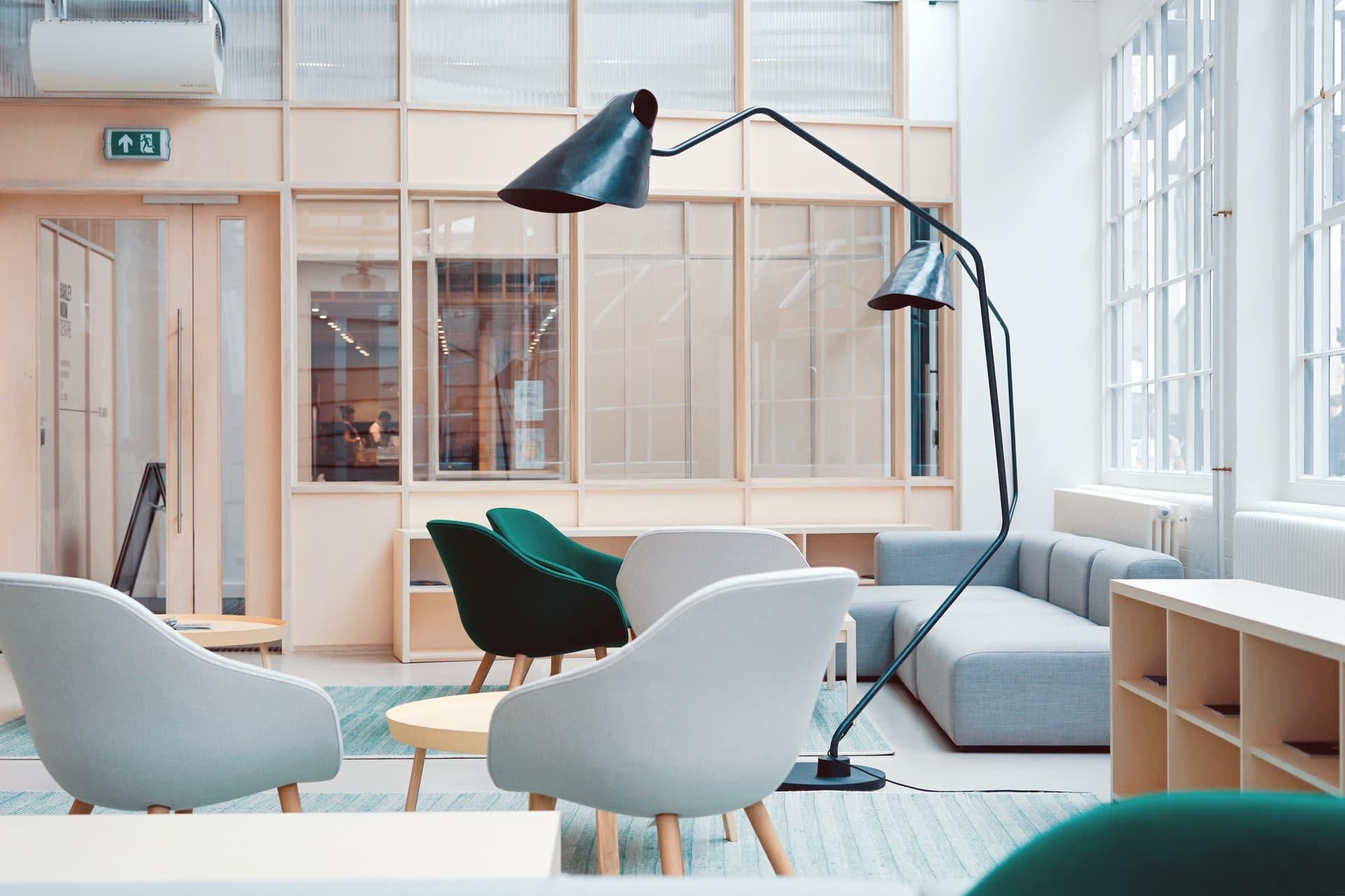 Interior Design Statistics - Featured Image