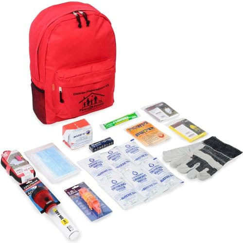 Best Survival Kit - First My Family Review