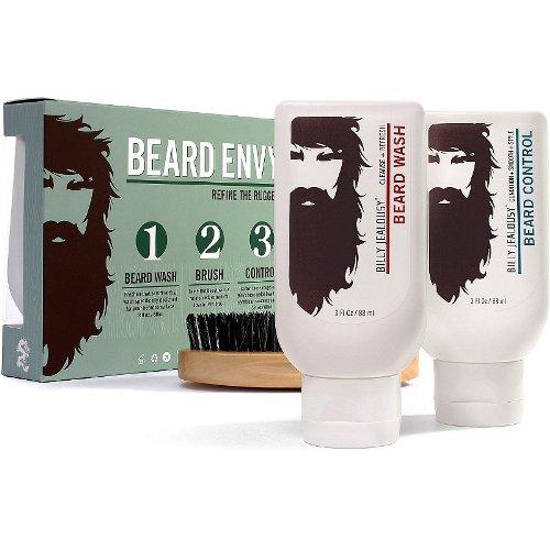 Best Beard Kit - Billy Jealousy Review