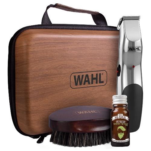Best Beard Kit - Wahl Beard Care Kit Review