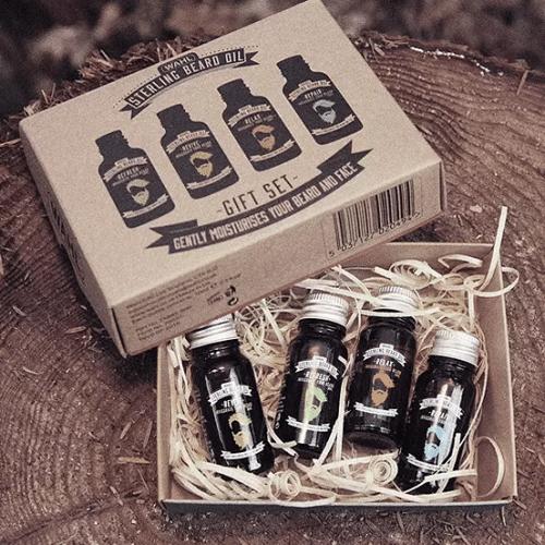 Best Beard Kit - Wahl Beard Oil Gift Set Review