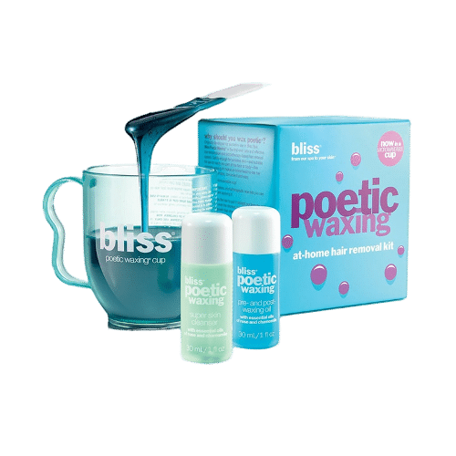 Best Waxing Kit - Bliss Review