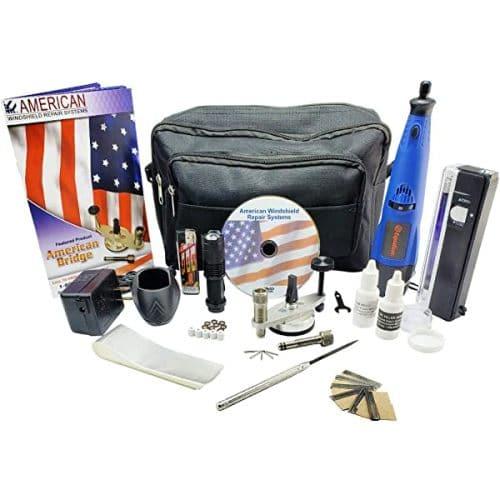 Best Windshield Repair Kit - American Windshield Repair Syatems Review