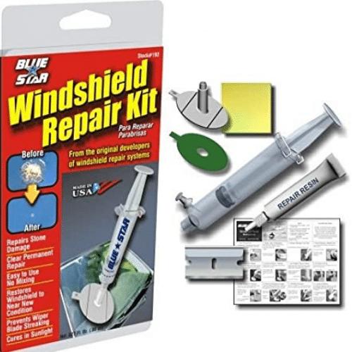 Best Windshield Repair Kit - Blue Star Review