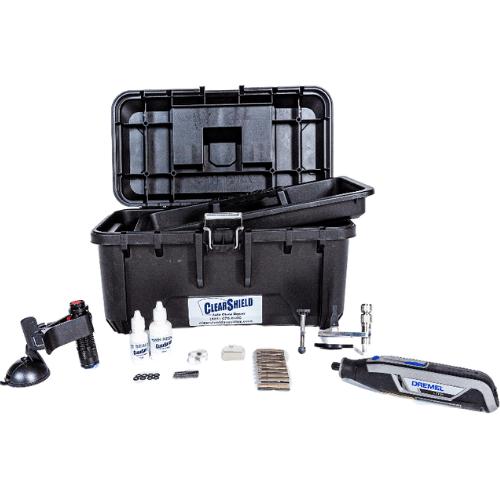 Best Windshield Repair Kit - ClearShield Review