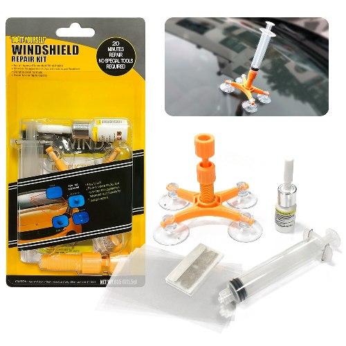 Best Windshield Repair Kit - Gliston Review