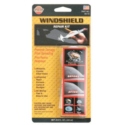 Best Windshield Repair Kit - Versachem Review