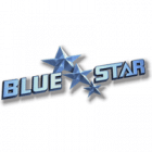 Blue Star - Logo