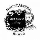 Mountaineer Brand - Logo