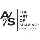 The Art of Shaving - Logo