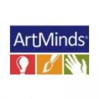 ArtMinds - Logo