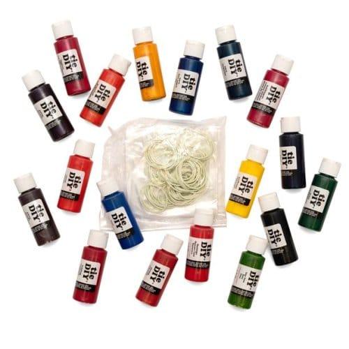 Best Tie-Dye Kit - American Crafts Tie DIY Tie-Dye Kit Review