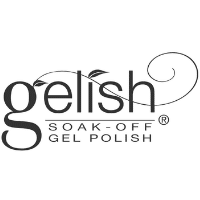 Gelish - Logo