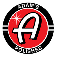 Adam's Polishes - Logo