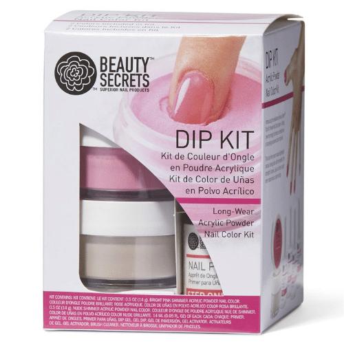Best Dip Nail Kits - Beauty Secrets Review
