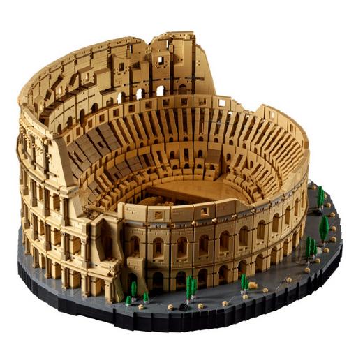 Best Lego Sets - Colosseum Review