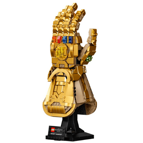 Best Lego Sets - Infinity Gauntlet Review