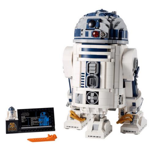 Best Lego Sets - R2-D2 Review