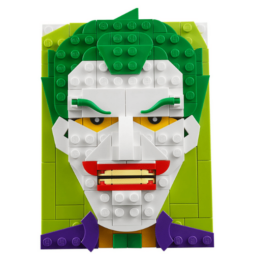 Best Lego Sets - The Joker Review