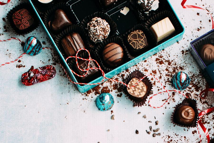 Chocolate Statistics - Featured Image