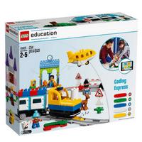 Lego Coding Express Logo
