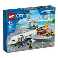 Lego Passenger Airplane Logo