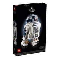 Lego R2-D2 Logo